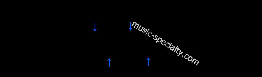 音楽情報・専門分野・高校・専門・大学・クラシック・ポピュラー音楽など
