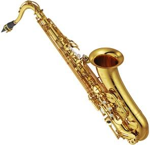 管楽器の材質と仕上げ